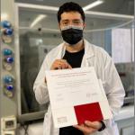 INMA web. Víctor Sebastián Cabeza, investigador del INMA, y del Ciber-BBN, ha obtenido una ayuda a la investigación en el XX Concurso Nacional de la Fundación Ramón Areces